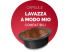 Gallery: CAFFÈ BORBONE DON CARLO - MISCELA BLU - Box 50 CAPSULE COMPATIBILI A MODO MIO da 7.2g