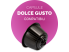 Gallery: MIX 60 CAPSULE CAFFÈ BORBONE - 15 MISCELA NERA - 15 MISCELA ROSSA - 15 MISCELA BLU - 15 MISCELA ORO - COMPATIBILI DOLCE GUSTO
