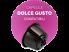 Gallery: MIX 60 CAPSULE CAFFÈ BORBONE DOLCE RE - 15 MISCELA NERA - 15 MISCELA ROSSA - 15 MISCELA BLU - 15 MISCELA ORO - COMPATIBILI DOLCE GUSTO con 1 ESCLUSIVO PORTACHIAVI EUROCHIBI®