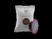 LOLLO CAFFÈ - PASSIONEMIO CLASSICO - Box 100 CAPSULE COMPATIBILI A MODO MIO da 7.5g