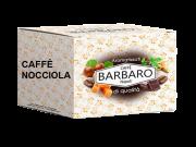 CAFFÈ NOCCIOLA BARBARO - Box 20 CIALDE ESE44 da 7.5g