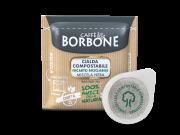 CAFFÈ BORBONE - MISCELA NERA - Box 50 CIALDE ESE44 da 7.2g