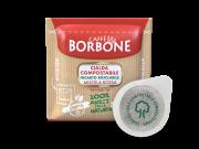 CAFFÈ BORBONE - MISCELA ROSSA - Box 50 CIALDE ESE44 da 7.2g