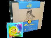CAFFÈ PASSALACQUA DEUP - DECAFFEINATO - Box 50 CIALDE ESE44 da 7.3g