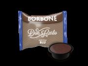 CAFFÈ BORBONE DON CARLO - MISCELA BLU - Box 100 CAPSULE COMPATIBILI A MODO MIO da 7.2g