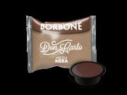 CAFFÈ BORBONE DON CARLO - MISCELA NERA - Box 50 CAPSULE COMPATIBILI A MODO MIO da 7.2g