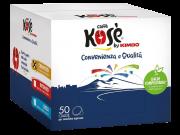 CAFFÈ KOSÈ by KIMBO - CREMOSO - Box 50 CIALDE ESE44 da 7g