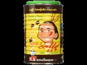 CAFFÈ PASSALACQUA MEXICO - GUSTO TONDO - 100% ARABICA - LATTINA 500g MACINATO