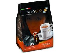 CAFFÈ NEROORO - MISCELA ORO - 16 CAPSULE COMPATIBILI DOLCE GUSTO da 7g