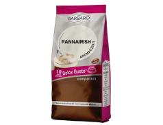CAFFÈ IRISH CREAM BARBARO - 10 CAPSULE COMPATIBILI DOLCE GUSTO da 14g