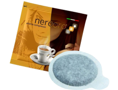 CAFFÈ NEROORO - MISCELA BRONZO - Box 150 CIALDE ESE44 da 7.2g