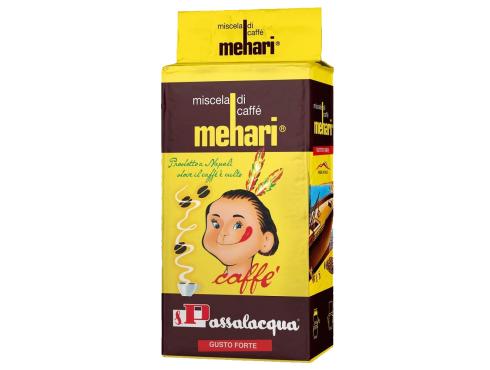 CAFFÈ PASSALACQUA MEHARI - GUSTO FORTE - PACCHETTO 250g MACINATO