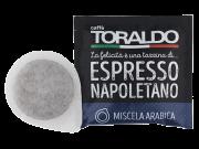 CAFFÈ TORALDO - MISCELA ARABICA - Box 50 PODS ESE44 7g