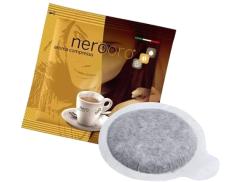 COFFEE NEROORO - MISCELA ORO - Box 150 PODS ESE44 7.2g