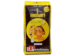 COFFEE PASSALACQUA MEHARI - ESPRESSO BAR - PACK 1Kg COFFEE BEANS