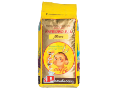 COFFEE PASSALACQUA MOANA - ESPRESSO BAR - PACK 1Kg COFFEE BEANS