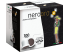 Gallery: CAFÉ NEROORO - MISCELA ORO - Box 100 CÁPSULAS COMPATIBLES UNO SYSTEM 5.5g