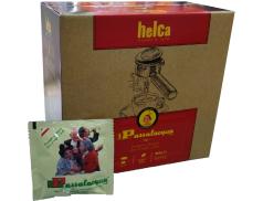 CAFÉ PASSALACQUA HELCA - GUSTO FORTE - Box 50 VAINAS ESE44 7.3g