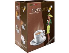 CAFÉ NEROORO - MISCELA BRONZO - Box 50 VAINAS ESE44 7.2g