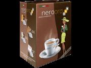 KAFFEE NEROORO - MISCELA BRONZO - Box 50 PADS ESE44 7.2g