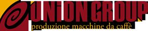 UNION GROUP CLIO MACCHINA DA CAFFÈ PER CIALDE ESE44 - COLORE GRIGIO